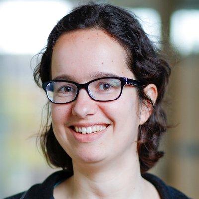 Marleen van Gelder