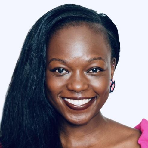 Julie Ojiambo