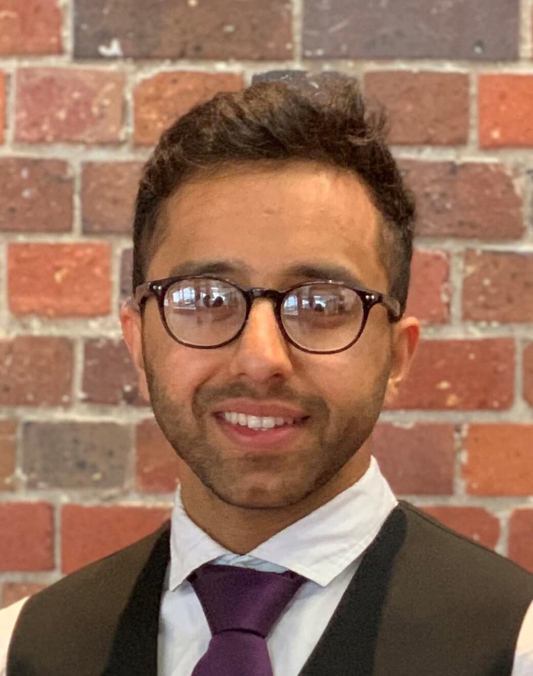 Satish Melwani