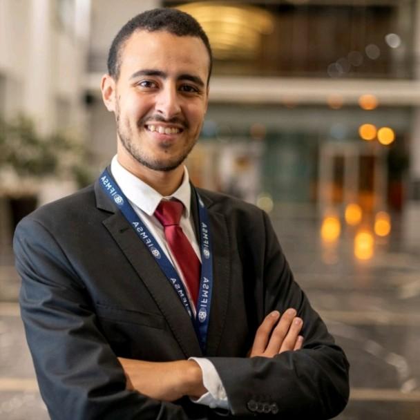 Profile picture of Saad Uakkas