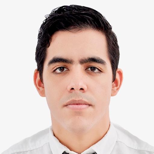 Anthony Gutierrez' profile picture.