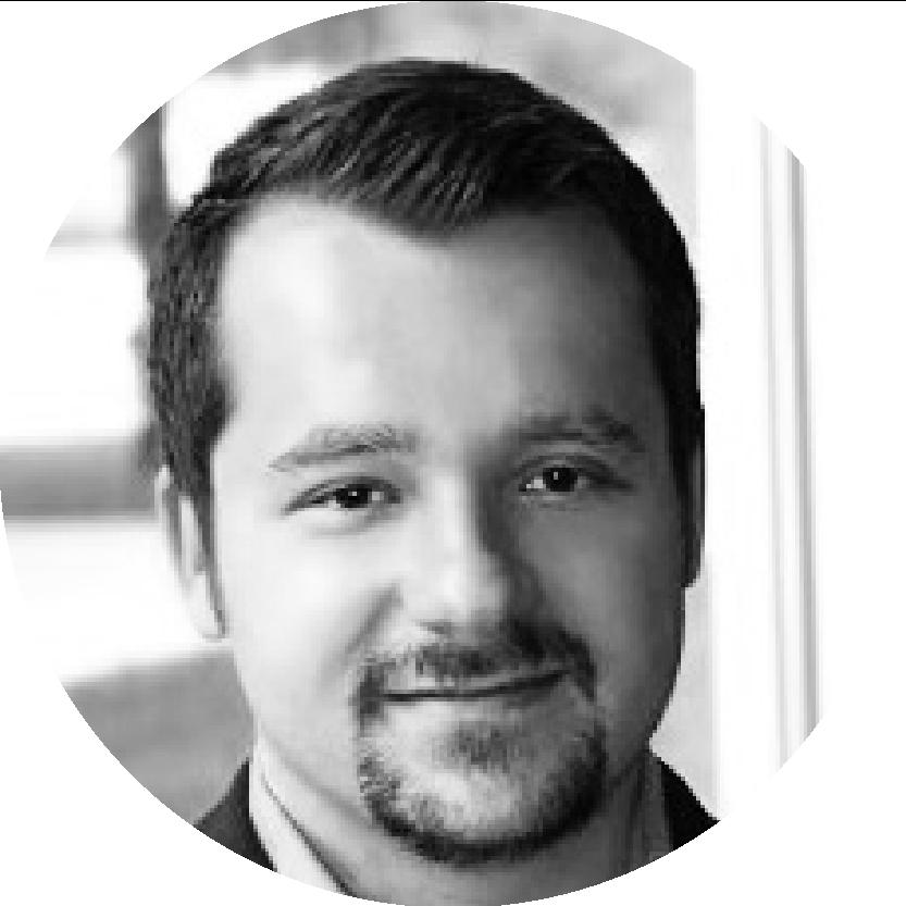 Dite Gashi - Blockchain Architect