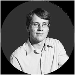 Martin Baros - CEO