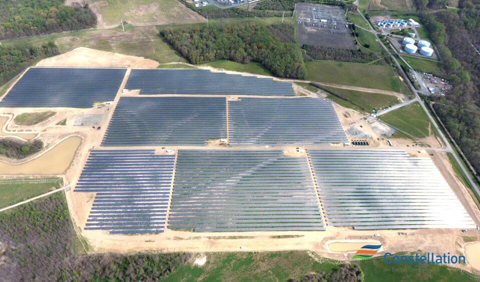 15,412.80kW, Solar Racking