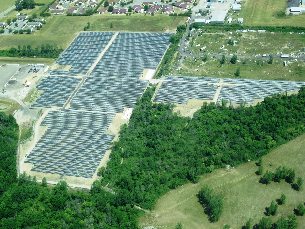 Commercial Solar, Helical, Solar Solutions