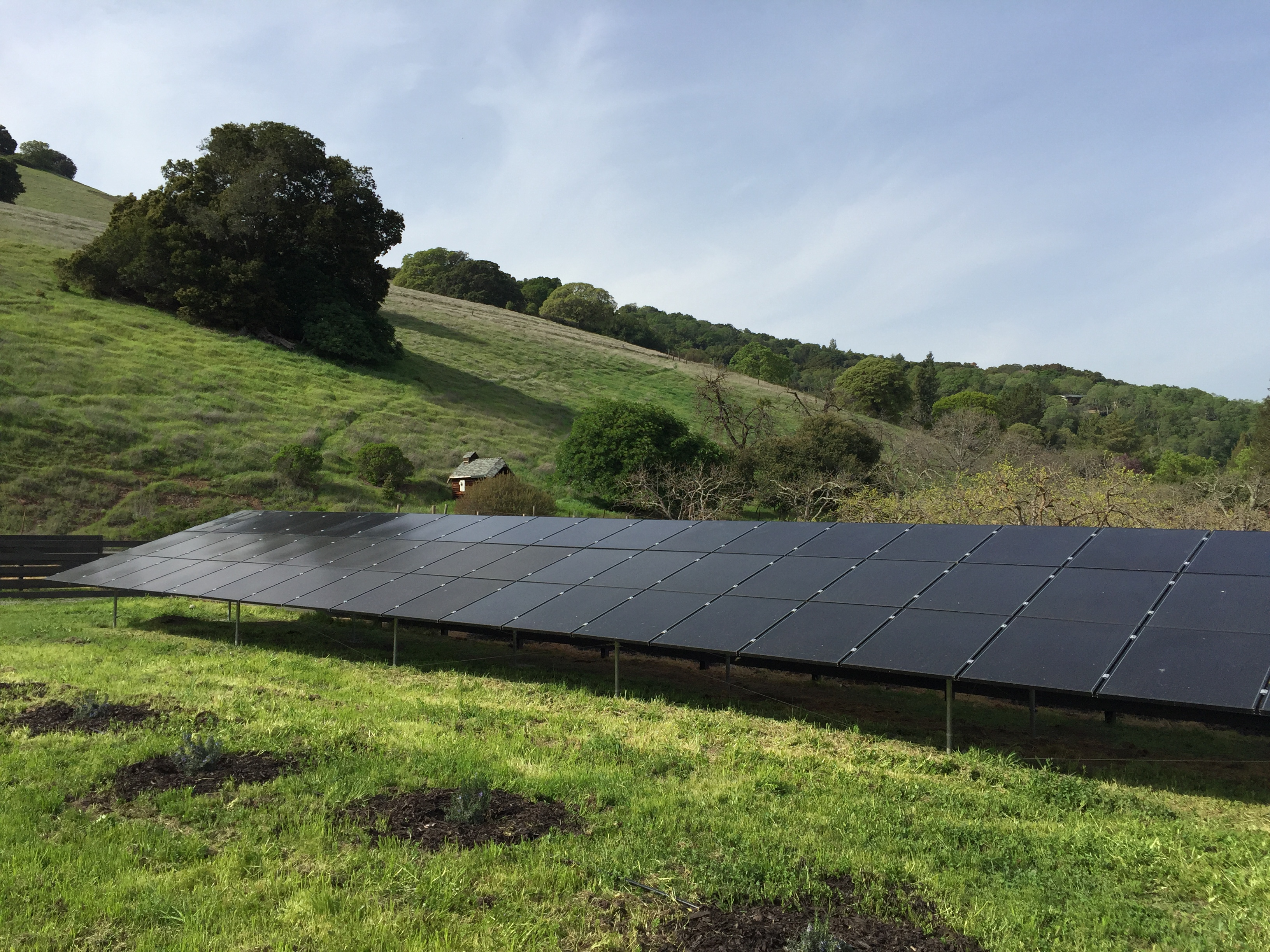 First Solar Series 4, Racking Solutions