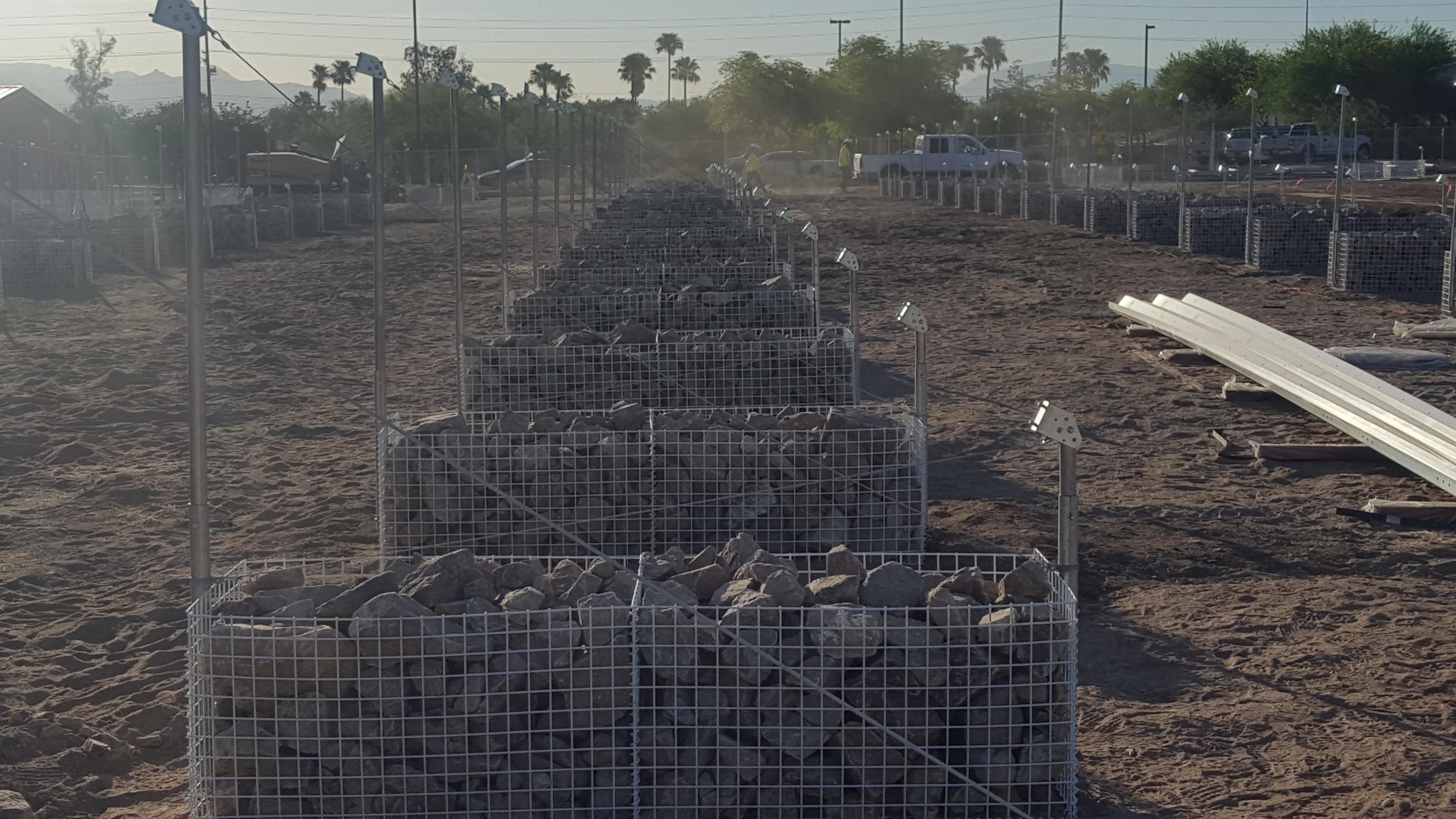 Geo Ballast Tucson AZ