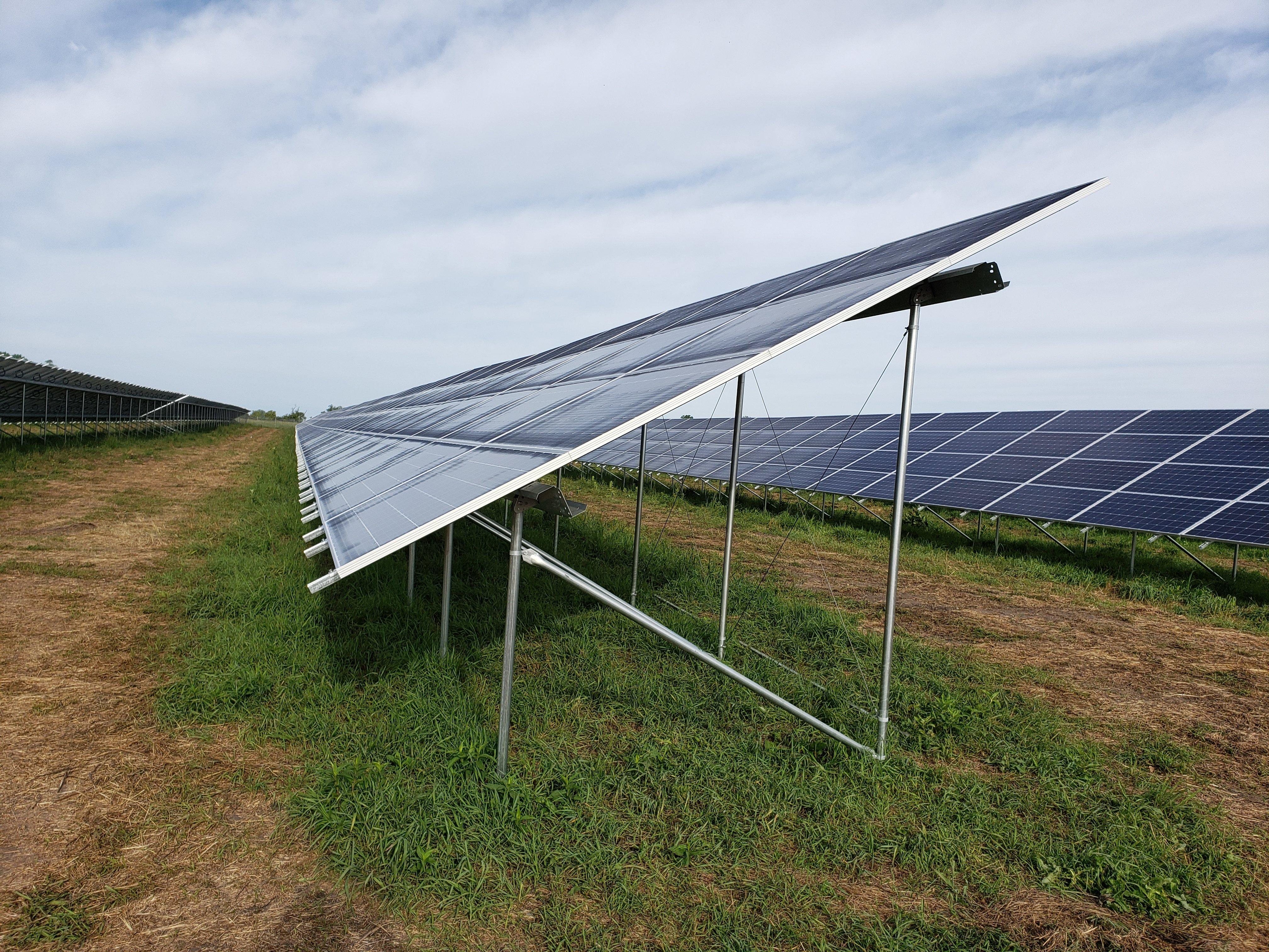 MN Solar Helicals