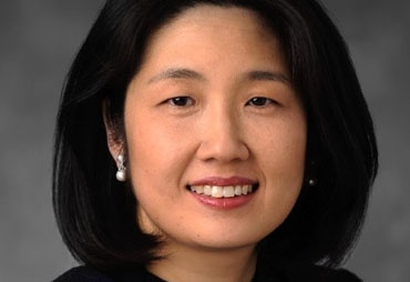 Audrey Choi, CMO/CSO at Morgan Stanley