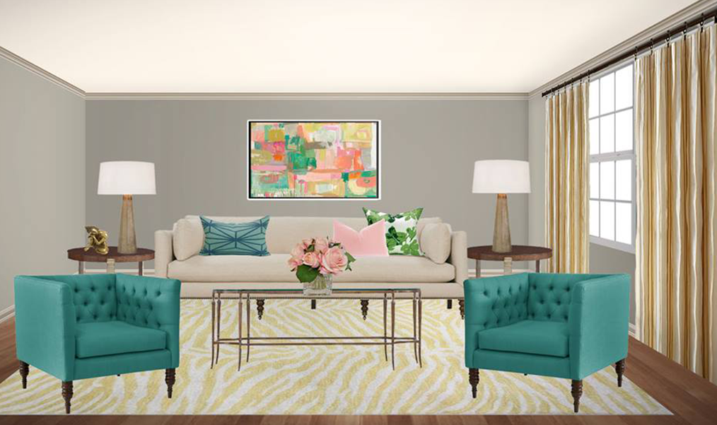 Design Board Bootcamp- Learn how to create a professional 3D room in