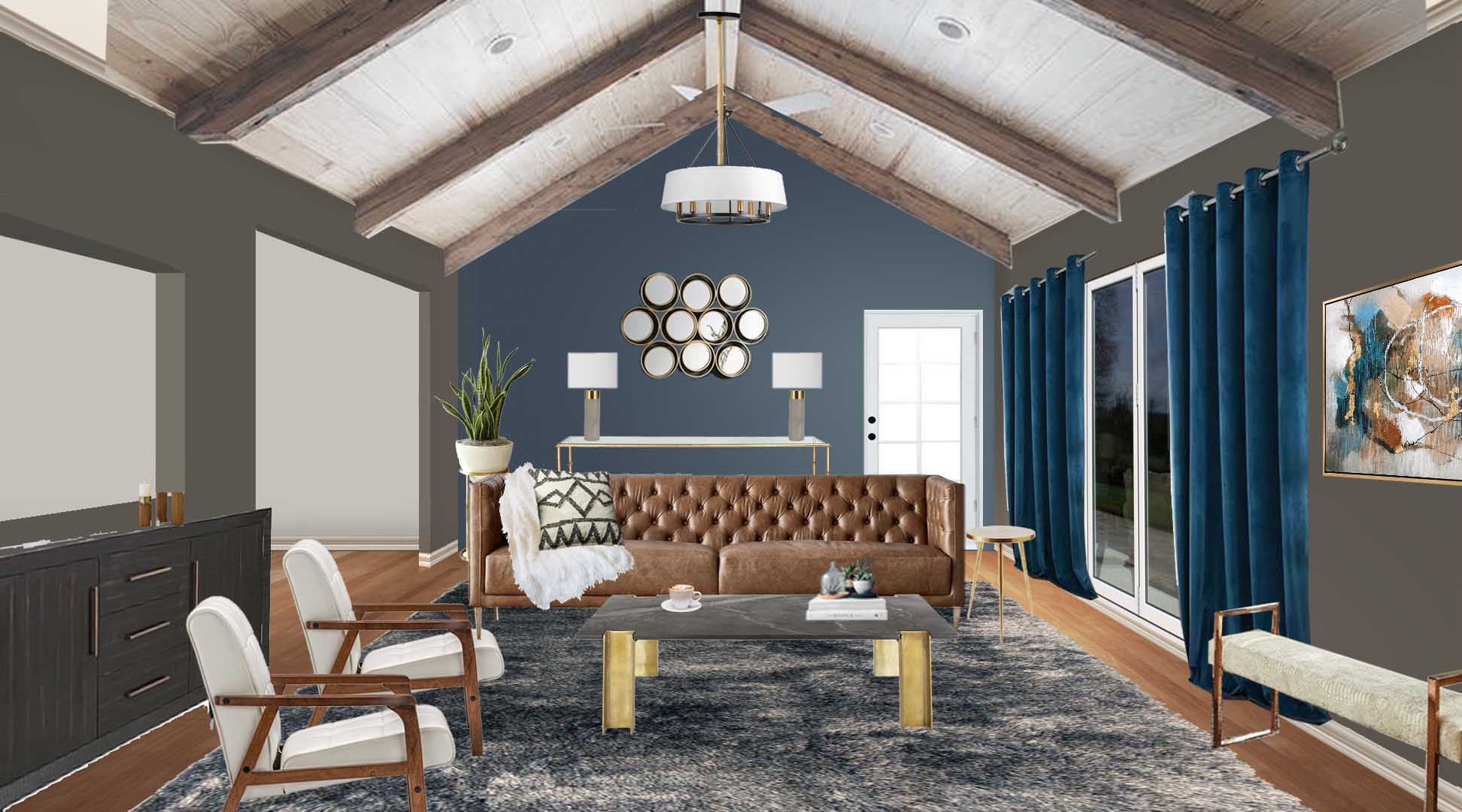 Learn Photoshop for Interior Design