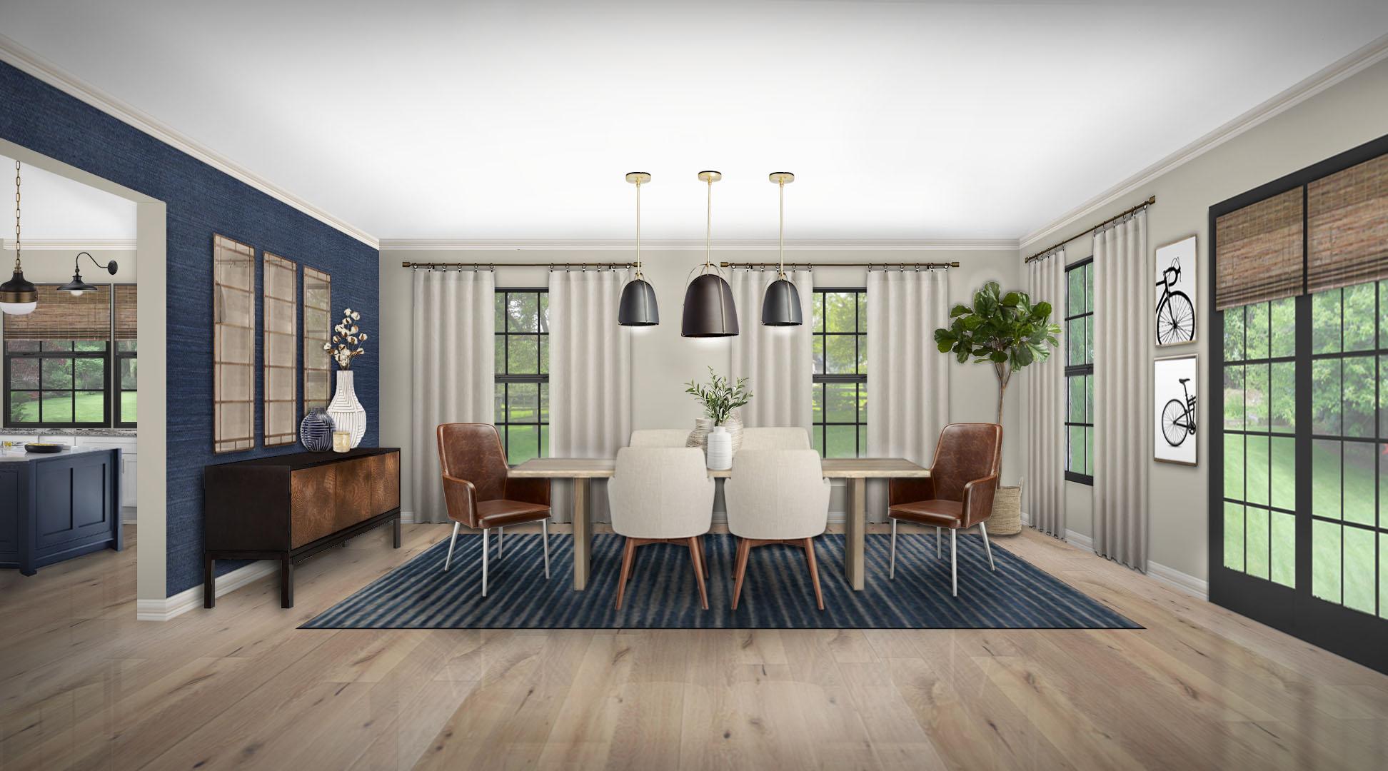 Glynis Steider Interior Design