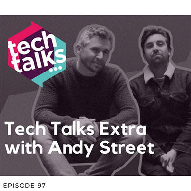 Tech Talks Extra