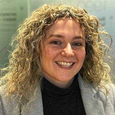 Julie Pelta