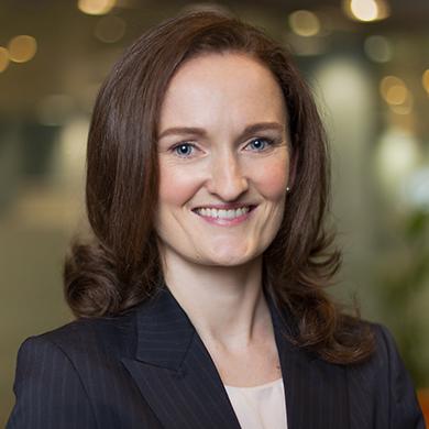 Eleanor O'Neill