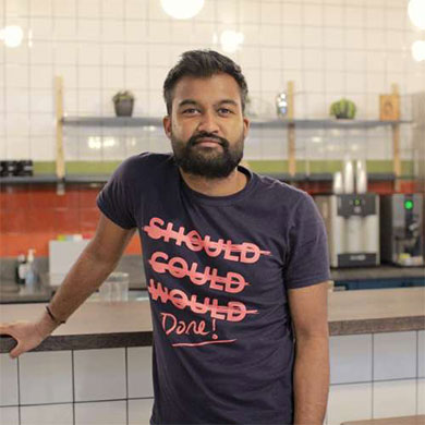 Nelson Sivalingam