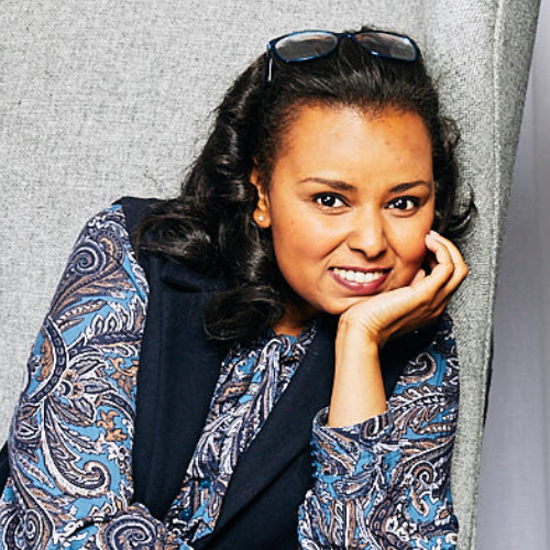 Riham Satti