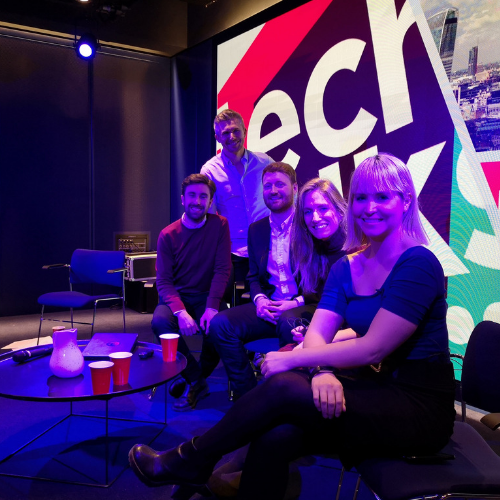 Tech Talks Live