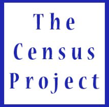 The Census Project logo