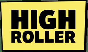 Highroller Get 200% deposit bonus + 50 Free Spins
