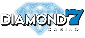 Diamond 7 Get 300% up to €1200 + 50 Bonus spins