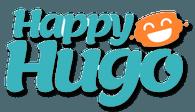 HappyHugo Get 200% deposit bonus with no wager requirements, Bonus Spins on every deposit