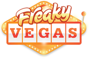 Freaky Vegas Get 25 Free Spins on signup, 100% up to €800 + 500 Free Spins