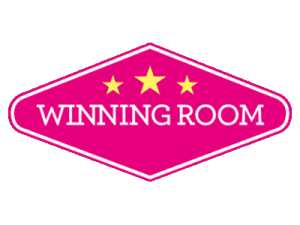 Winning Room Get 100% up to €1000, no sticky bonus.