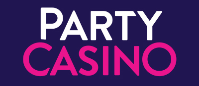 Party Casino Get 100% up to $500 + 20 Free Spins