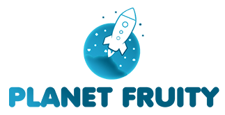 Planet fruity Get 100% up to £400 deposit bonus + 150 Free Spins