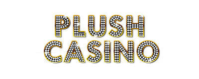 Plush casino First deposit bonus 100% up to £500 + 50 free spins
