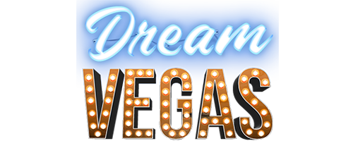 Dream Vegas Get 200% deposit bonus up to £2500 + up to 540 Free Spins