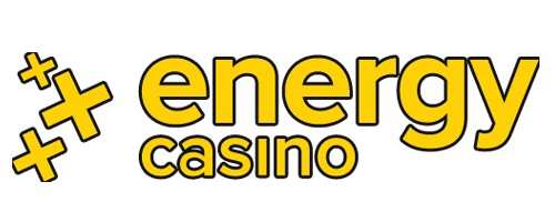 Energy Casino Get 100% up to €200 + 70 Free Spins