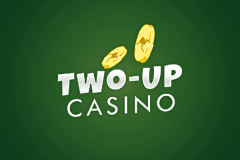 30 x wager on TwoUp! 300% Match Bonus