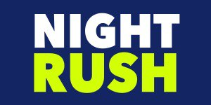 On Nighrush Casino you get 150% up to €1000 for a limited time + 100 FREE SPINS.
