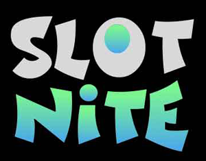 Get up to £500 bonus + 200 bonus spins on SLOTNITE.