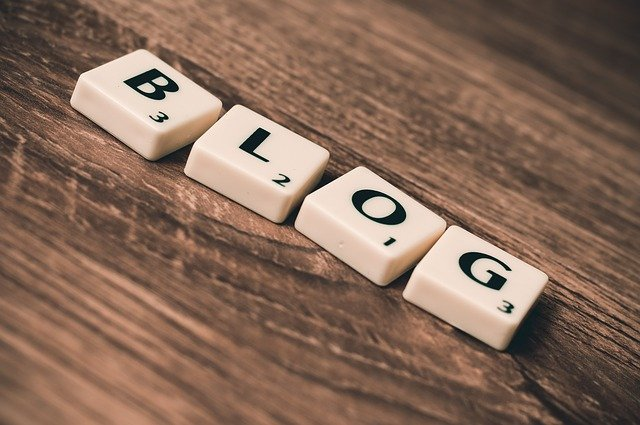 How to Write Blog Posts in 2021