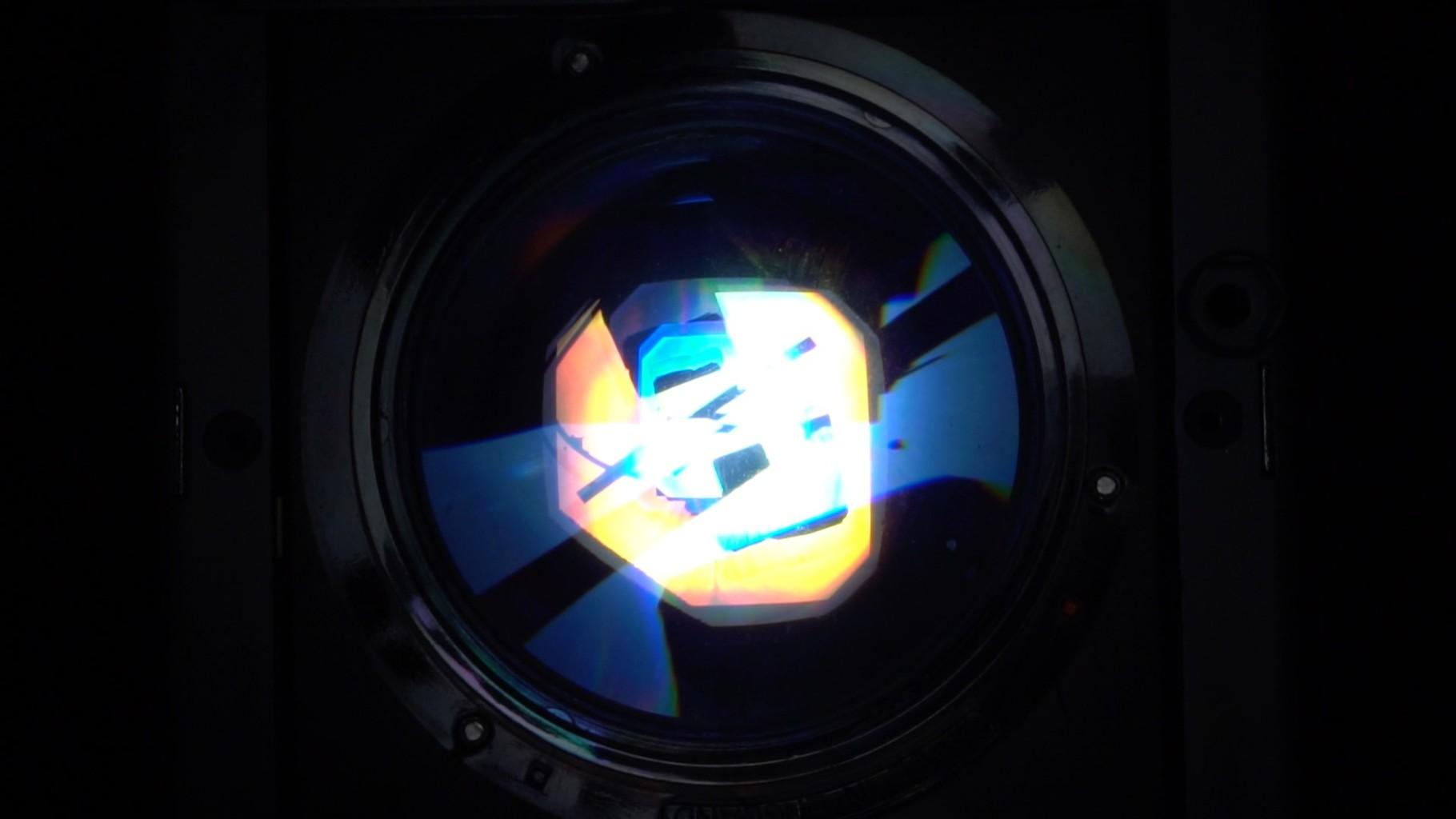 Mirror Projector 2017
