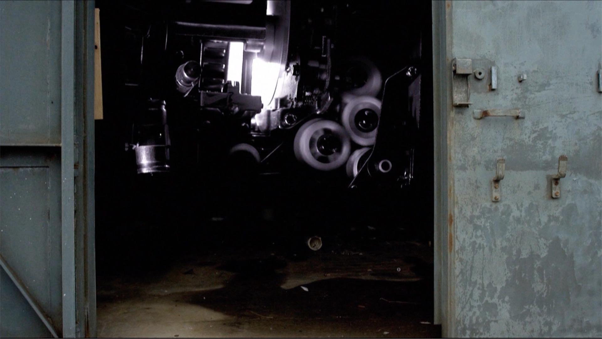 Machine 2010