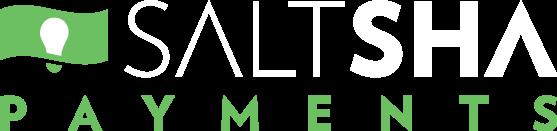 Saltsha Payments Logo