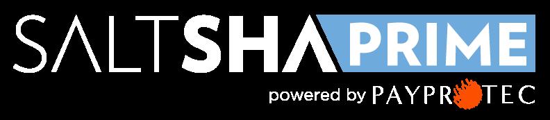 Saltsha Prime Logo
