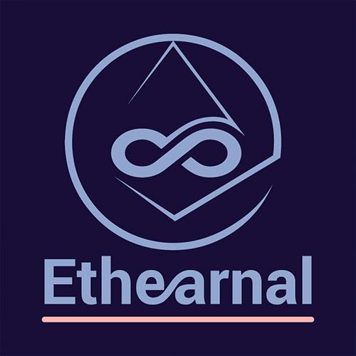 Ethearnal Logo