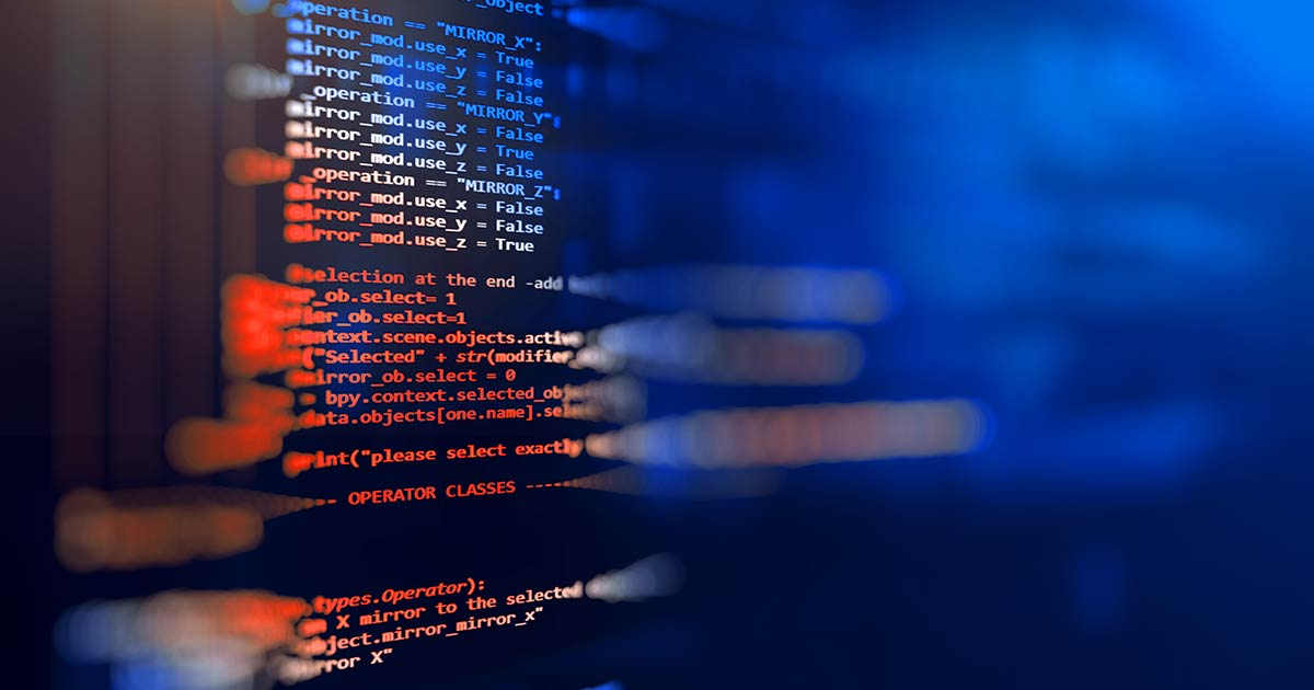 Why is an Audit of Code Necessary? (1/2)