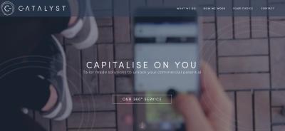 c-atalyst website