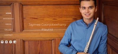 Jaymee coonjobeeharry website