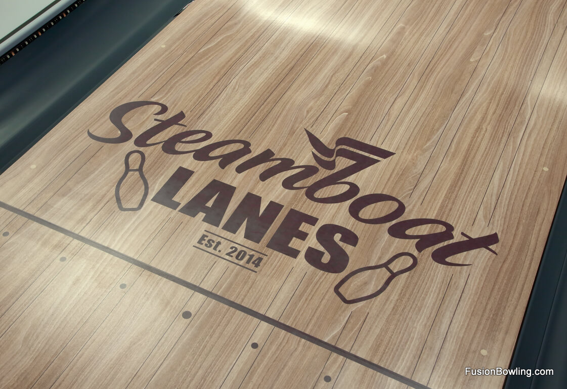 Steamboat Lanes
