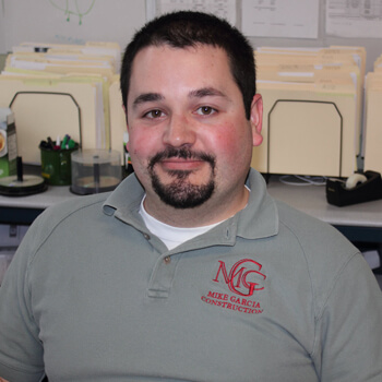 Matt Garcia
