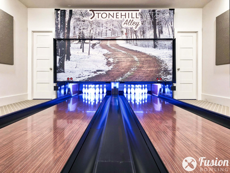 Stonehill Alley
