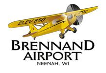 Brennand Airport