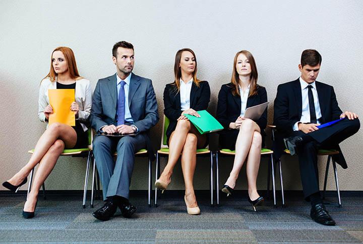 Jobs & HR